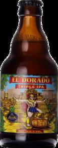 Enigma El Dorado TIPA