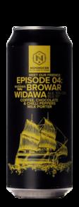Browar Nepomucen Meet our Friends | Episode 04: Browar Widawa