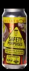 Toppling Goliath / BlackStack Safety Porpoises